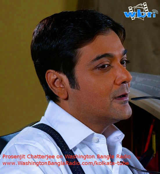 Prosenjit Chatterjee Interview PROSENJIT CHATTERJEE The 2nd Mahanayak of Tollywood