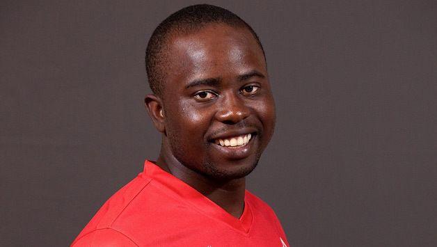 Prosper Utseya (Cricketer)