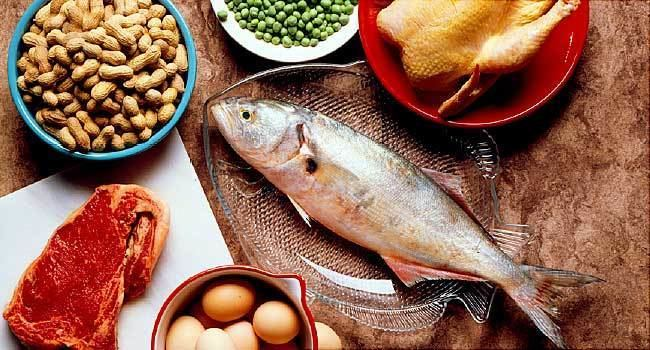 Protein Protein Quiz Best Protein Sources HighProtein Diets and How Much