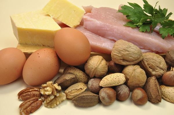 Protein How much protein do you need every day Harvard Health Blog