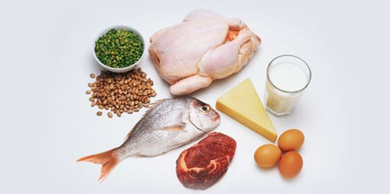 Protein (nutrient) Protein Essential Nutrient Needed Daily Extension Daily