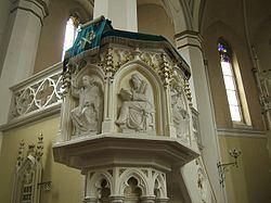 Protestantism httpsuploadwikimediaorgwikipediacommonsthu