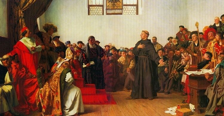 Protestantism Introduction to Protestantism Examining the Protestant Faith