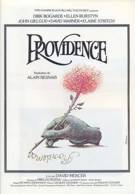 Providence (1977 film) Providence 1977 film Wikipedia