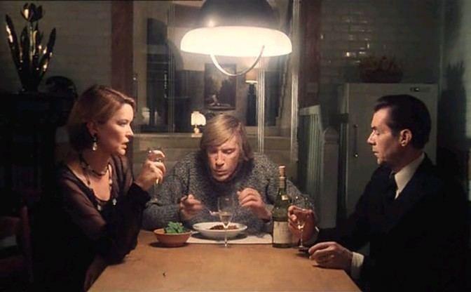 Providence (1977 film) Providence DVD 1977 stars Dirk Bogarde Ellen Burstyn David