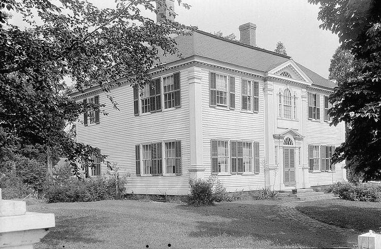 Prudence Crandall House - Alchetron, the free social