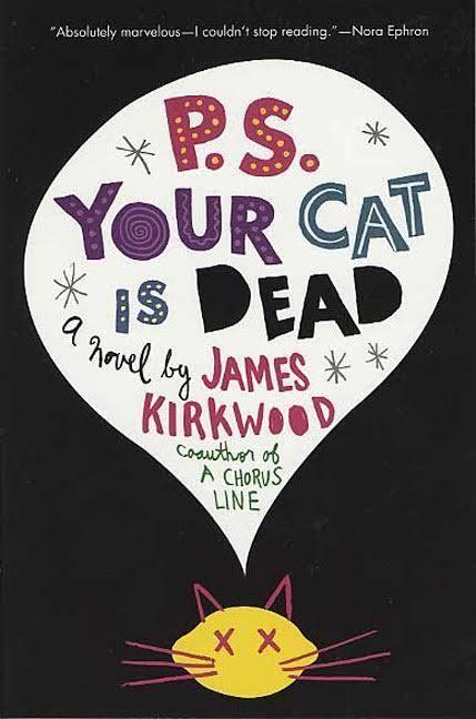 P.S. Your Cat Is Dead t1gstaticcomimagesqtbnANd9GcTNDgmp9GnsbOqME