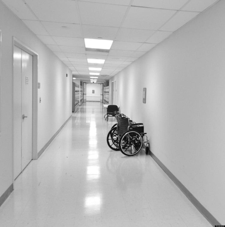 Psychiatric hospital Nevada Psychiatric Hospital Buses Hundreds Of Patients Around