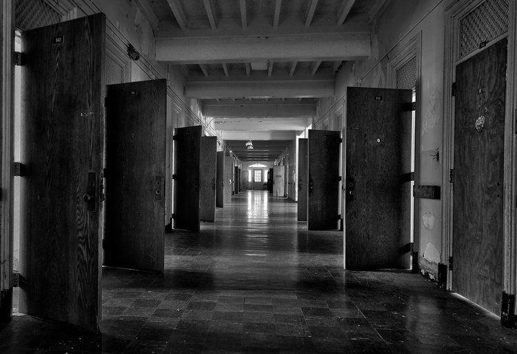 Psychiatric hospital The Study That Shook The Psychiatry World The Rosenhan Experiment