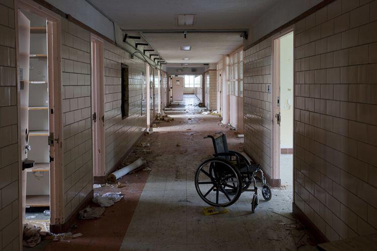 Psychiatric hospital Detroiturbexcom Northville Psychiatric Hospital