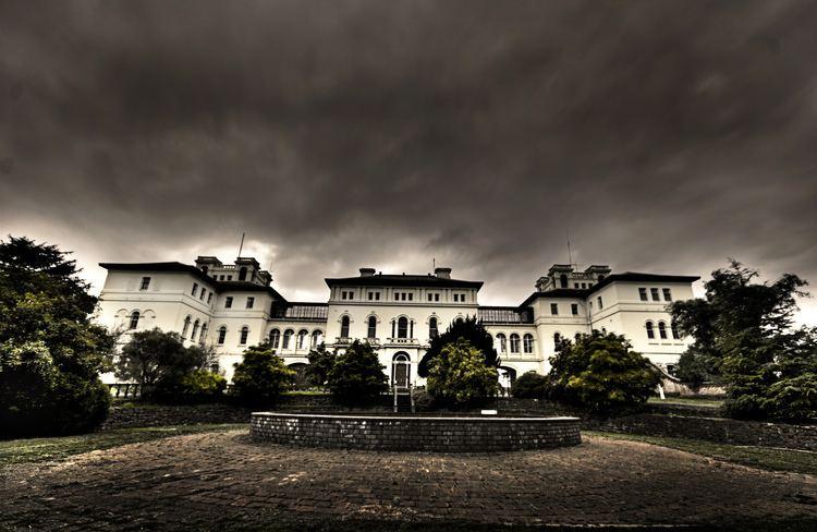 Psychiatric hospital FileArarat Lunatic Asylum Aradale Psychiatric Hospitaljpg