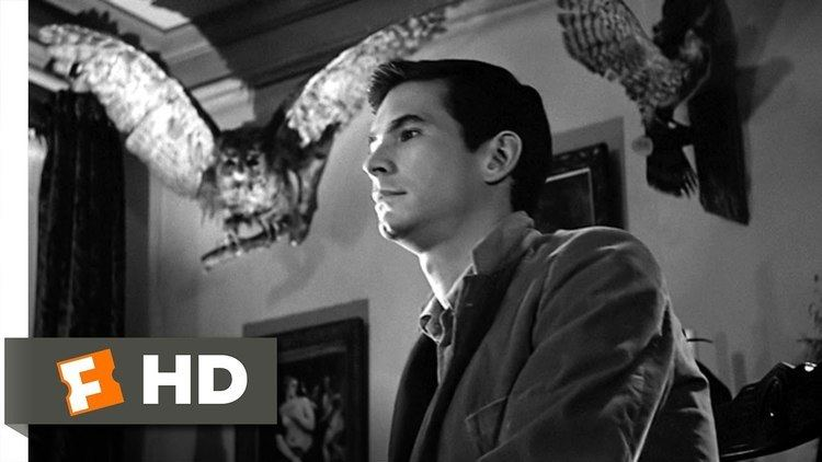 Psycho (franchise) movie scenes A Boy s Best Friend Psycho 2 12 Movie CLIP 1960 HD