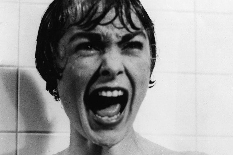 Psycho (franchise) movie scenes Populist Psycho