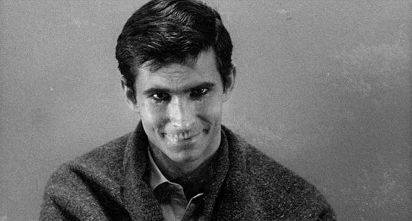 Psycho (franchise) movie scenes Hughesy starts with the classic that is Psycho and its not that shower scene