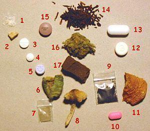 Psychoactive drug Psychoactive drug Wikipedia