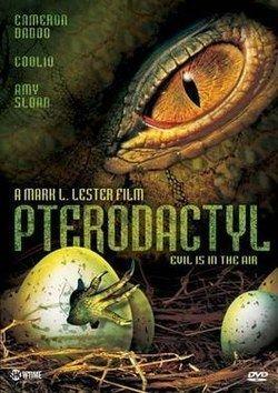 Pterodactyl (film) Pterodactyl film Wikipedia