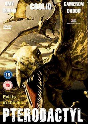 Pterodactyl (film) Pterodactyl DVD 2005 Amazoncouk Coolio Cameron Daddo Amy