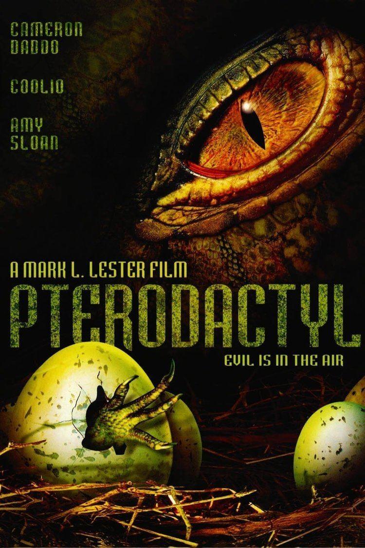 Pterodactyl (film) wwwgstaticcomtvthumbmovieposters36317p36317