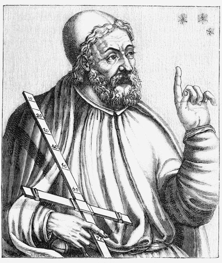 Ptolemy Claudius Ptolemaeus Giants of Science