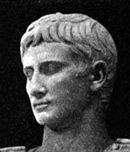 Ptolemy XIII Theos Philopator wwwyouregyptcomehistoryhistorygreekcleopatra