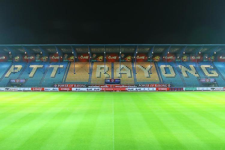 PTT Stadium