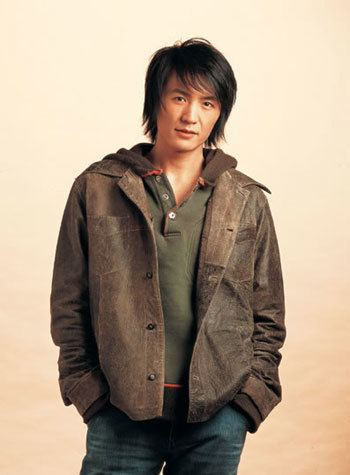 Pu Shu Chinese Singer Pu ShuNews