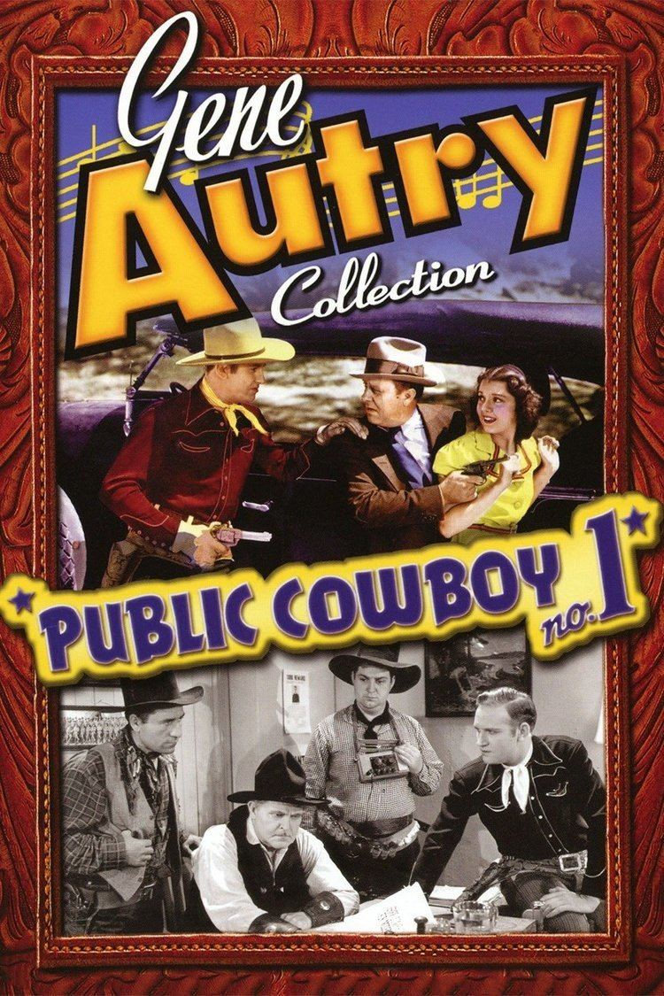 Public Cowboy No. 1 wwwgstaticcomtvthumbmovieposters43160p43160