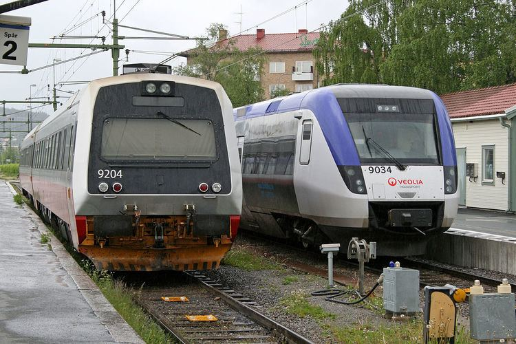Public Transportation Authority in Jämtland County