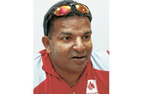 Pubudu Dassanayake (Cricketer) in the past