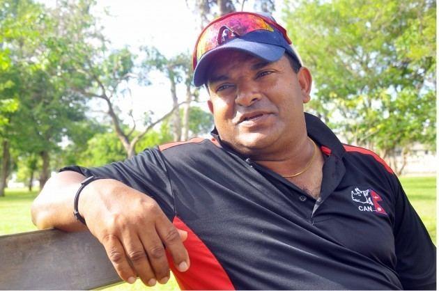 Pubudu Dassanayake (Cricketer)