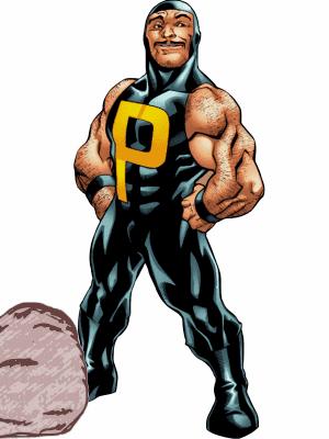 Puck (Marvel Comics) alphaflightnetgalleryfiles1961puckpng