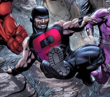 Puck (Marvel Comics) Puck Character Comic Vine
