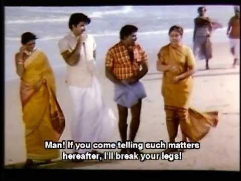 Pudhu Manithan movie scenes Pudhu Manidhan 17 17 Satyaraj Bhanupriya Saratkumar Classic Tamil Movie
