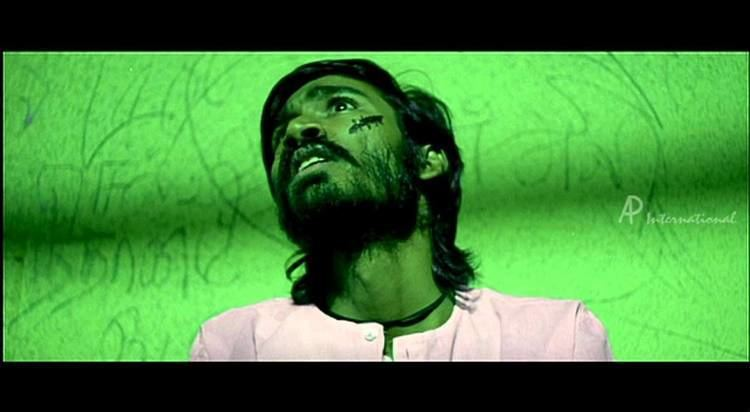 Pudhupettai Pudhupettai Tamil Movie Dhanush shouting in the Jail YouTube