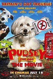 Pudsey: The Movie movie poster