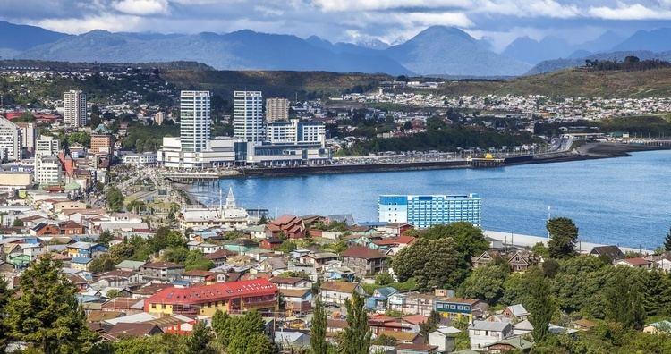 Puerto Montt Puerto Montt Chile Travel