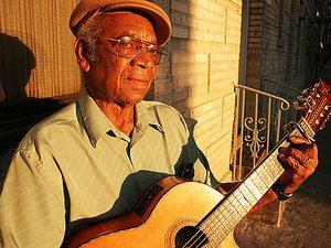 Puerto Plata (musician) Puerto Plata Preserving Forbidden Sounds World Cafe NPR