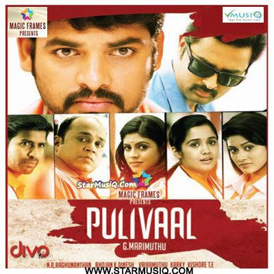 Pulivaal Pulivaal 2014 Tamil Movie High Quality mp3 Songs Listen and