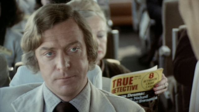 Pulp (1972 film) Pulp 1972 Movie Review