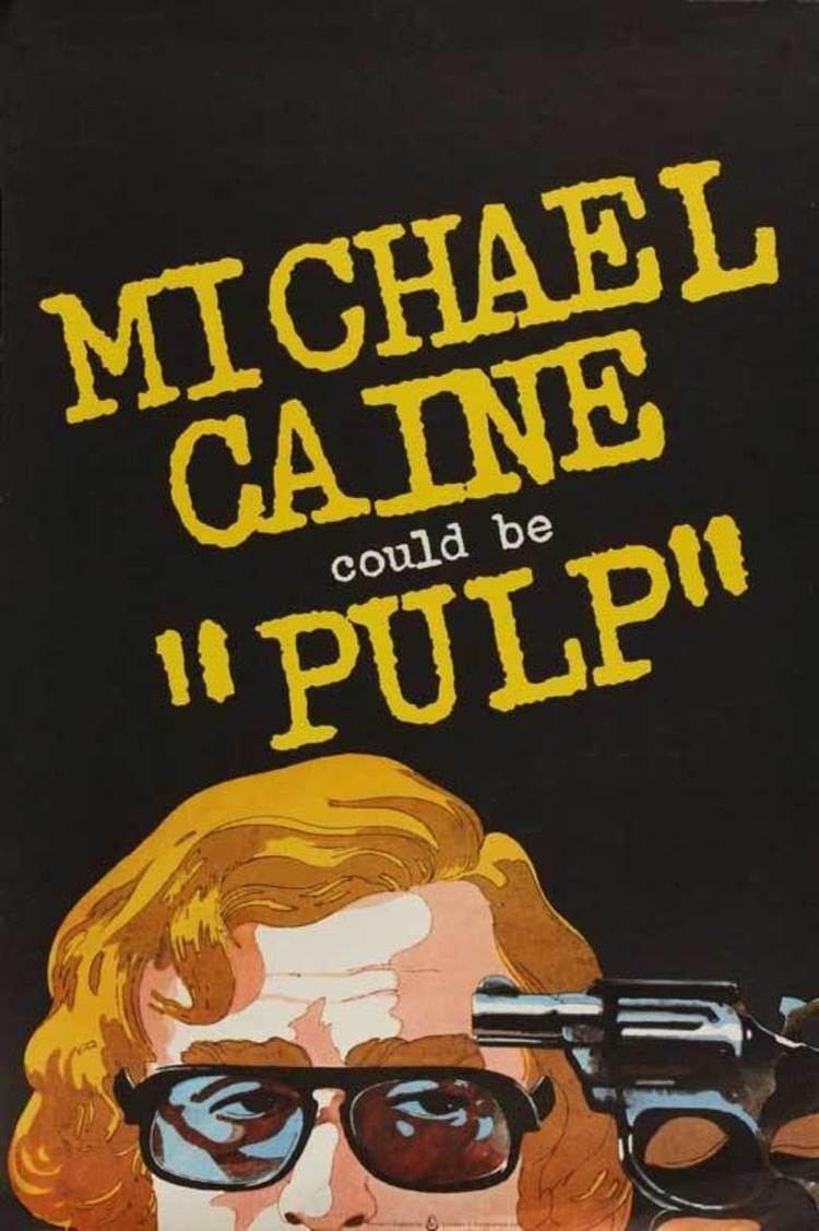 Pulp (1972 film) Pulp 1972 Pulp Curry