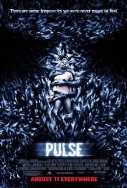 Pulse (2006 film) Pulse 2006 film Wikipedia
