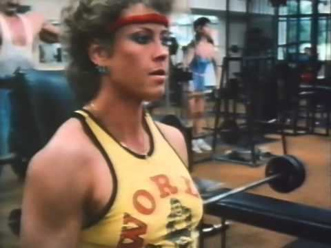 Pumping Iron II: The Women Pumping Iron II The Women SideIronpart 1 YouTube