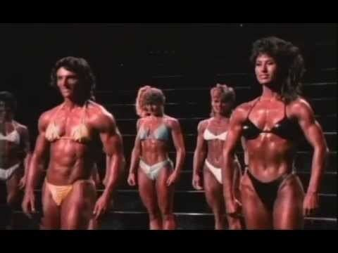 Pumping Iron II: The Women Pumping Iron II The Women 1985 Trailer YouTube