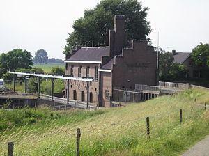 Pumping station Pumping station Wikipedia