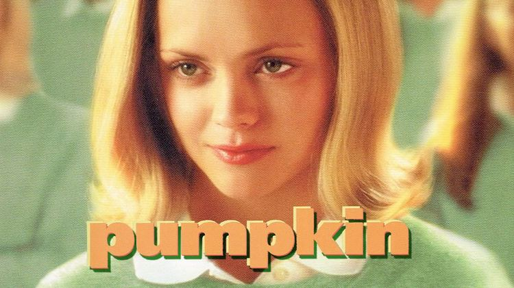 Pumpkin (film) Pumpkin 2002 John Ottman