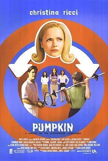 Pumpkin (film) Pumpkin 2002 A comedy for the romantically challeneged