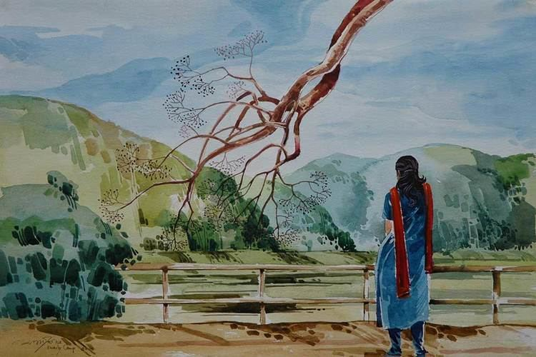 Punalur Beautiful Landscapes of Punalur