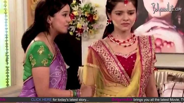 Punar Vivah - Ek Nayi Umeed Punar Vivah Ek Nayi Umeed TV review Srishty Rode is par