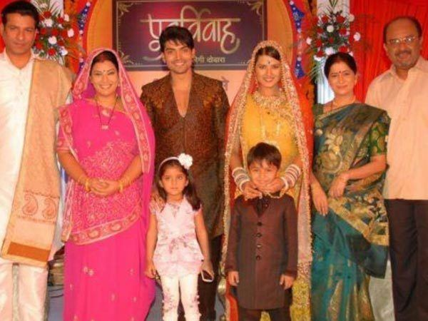 Punar Vivah - Ek Nayi Umeed Pics Punar Vivah Ek Nayi Umeed Cast and Story Filmibeat