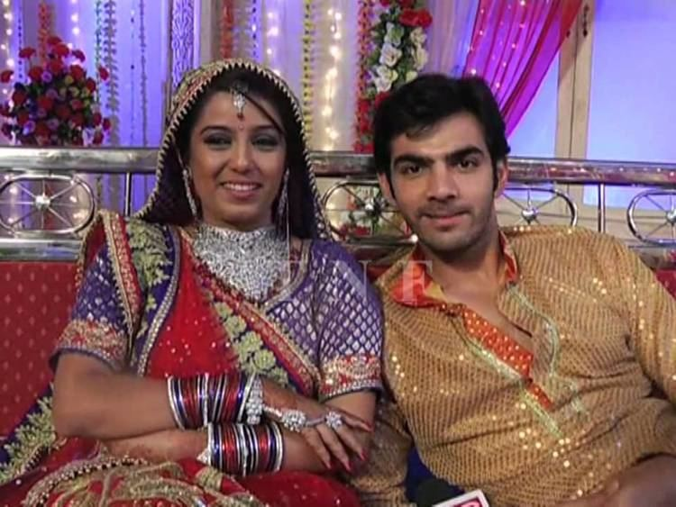 Punar Vivah - Ek Nayi Umeed Punar Vivah Ek Nayi UmeedSarita will merry with Vikrant not Eijaz
